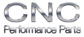 CNC Performance Parts Logo